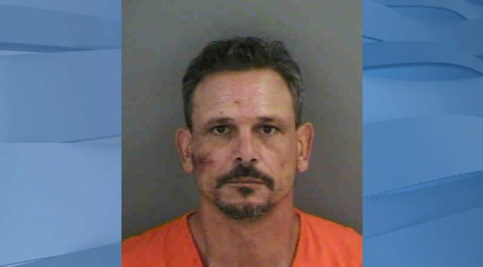 Jose Luis Lopez. Photo via Collier County Sheriff's Office.