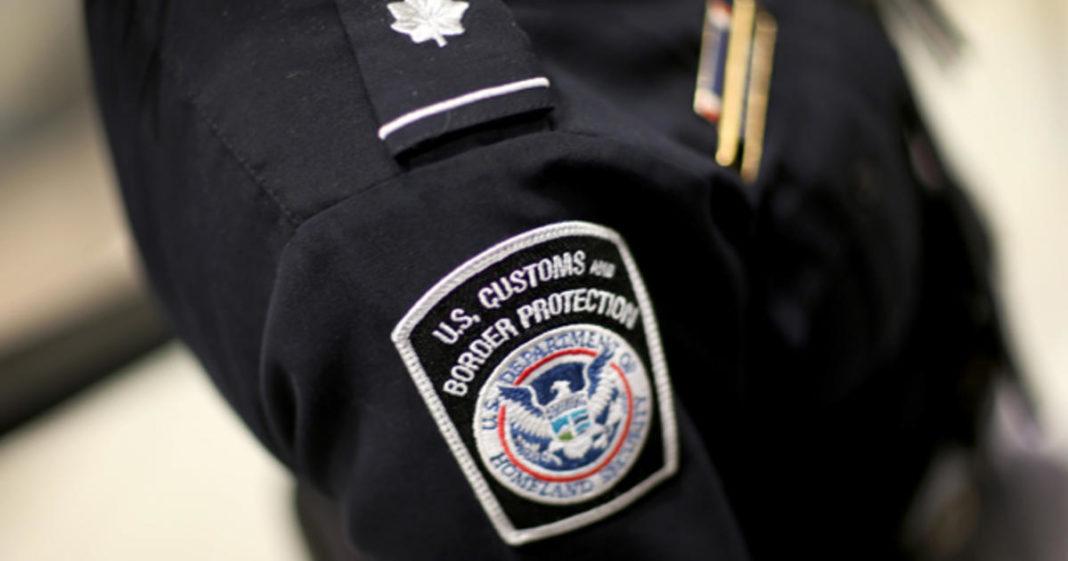 U.S. Customs and Border Protection. (AP photo)