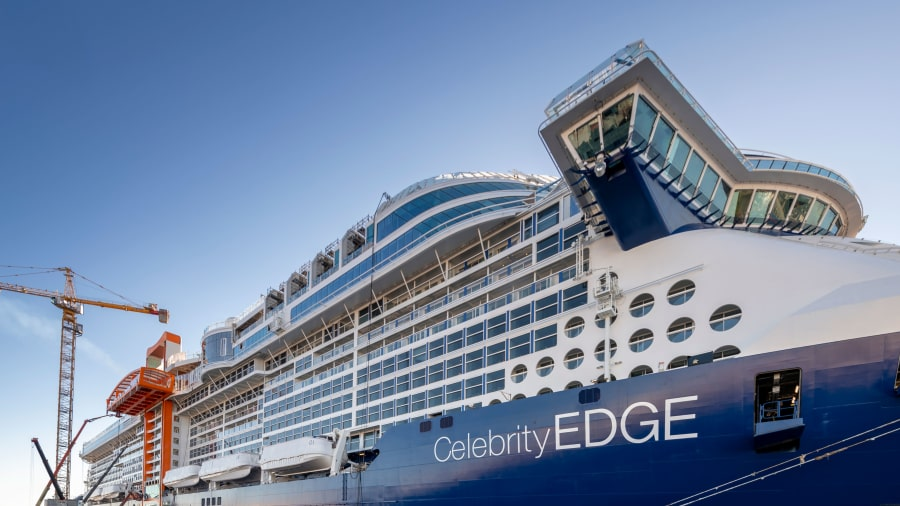 Cruise Ship Boom: New and larger vessels compete for score - Wink News