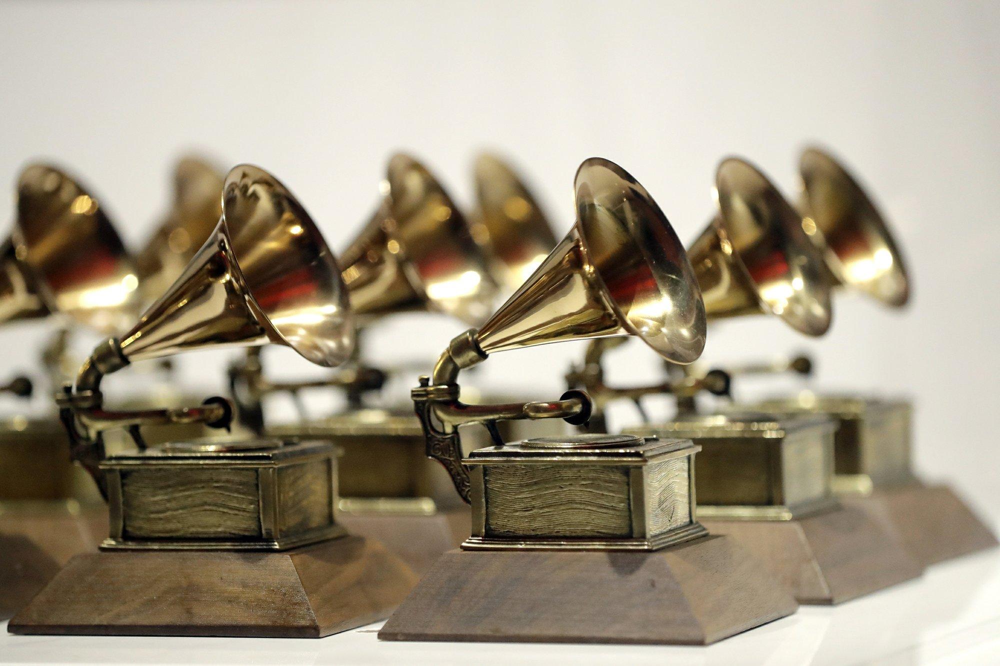 Grammy 2019 Nominations: Grammy Nominations 2019: Full List Of Nominees