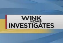 A WINK News Investigates story. WINK News photo.