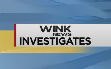 A WINK News Investigates story. WINK News photo.