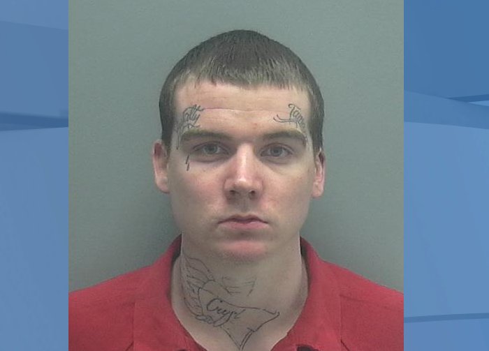 Kia Fort Myers >> Fort Myers Police Department searching for escaped inmates