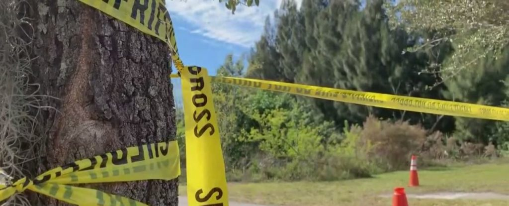 K9 units search for possible gravesite in Punta Gorda cold case