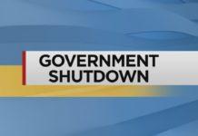 Government shutdown. WINK News photo.