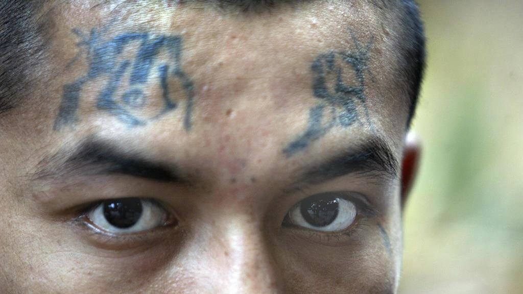 MS-13 and the violence driving migration from Central America