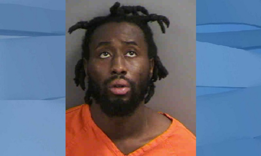 Man accused of killing FMPD officer faces new charge