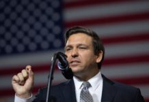 Gov.-elect Ron DeSantis. Photo via CBS News.