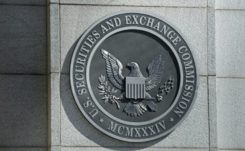 The Washington Securities and Exchange Commission headquarters. Photo via CBS News.