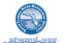 South Florida Water Management District. Photo via SFWMD.