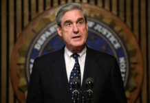 Special Counsel Robert Mueller. (CBS News photo.)