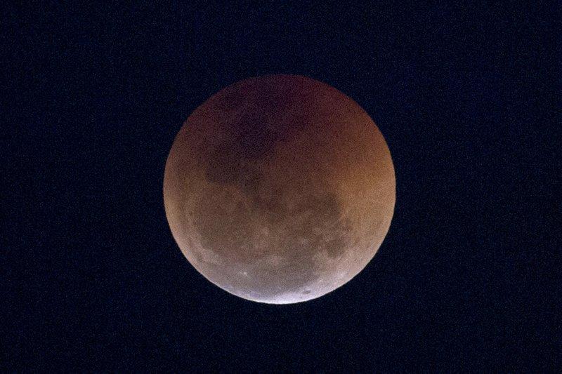 blood moon tonight january 20 2019 - photo #9