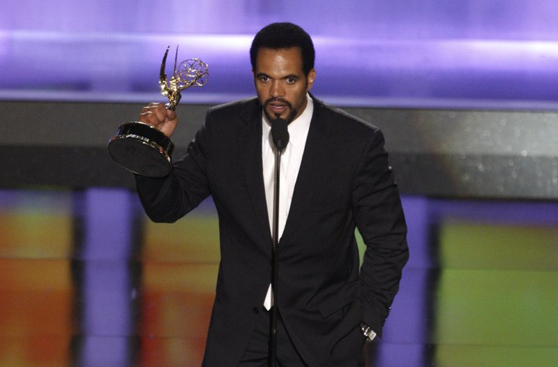 Young And The Restless Actor Kristoff St John Dead At 52