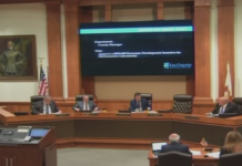 Lee County commissioners made a unanimous decision. (WINK News photo)