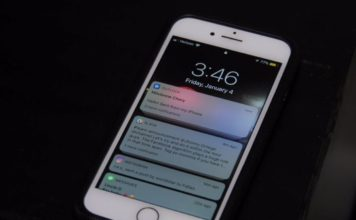 iPhone shows notifications. (Ivanhoe Newswire)