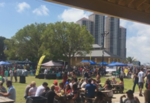 93X Taco Fest. (Credit WINK News)