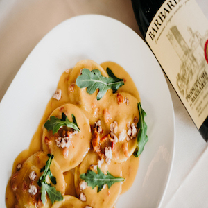 National Ravioli Day at Angelina's Ristorante