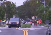 Cape Coral drivers. (WINK News photo)