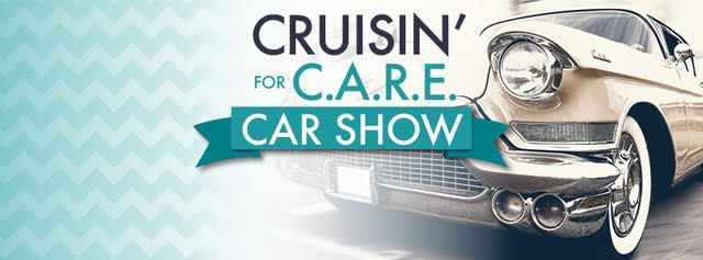 Cruisin' for C.A.R.E. Car Show