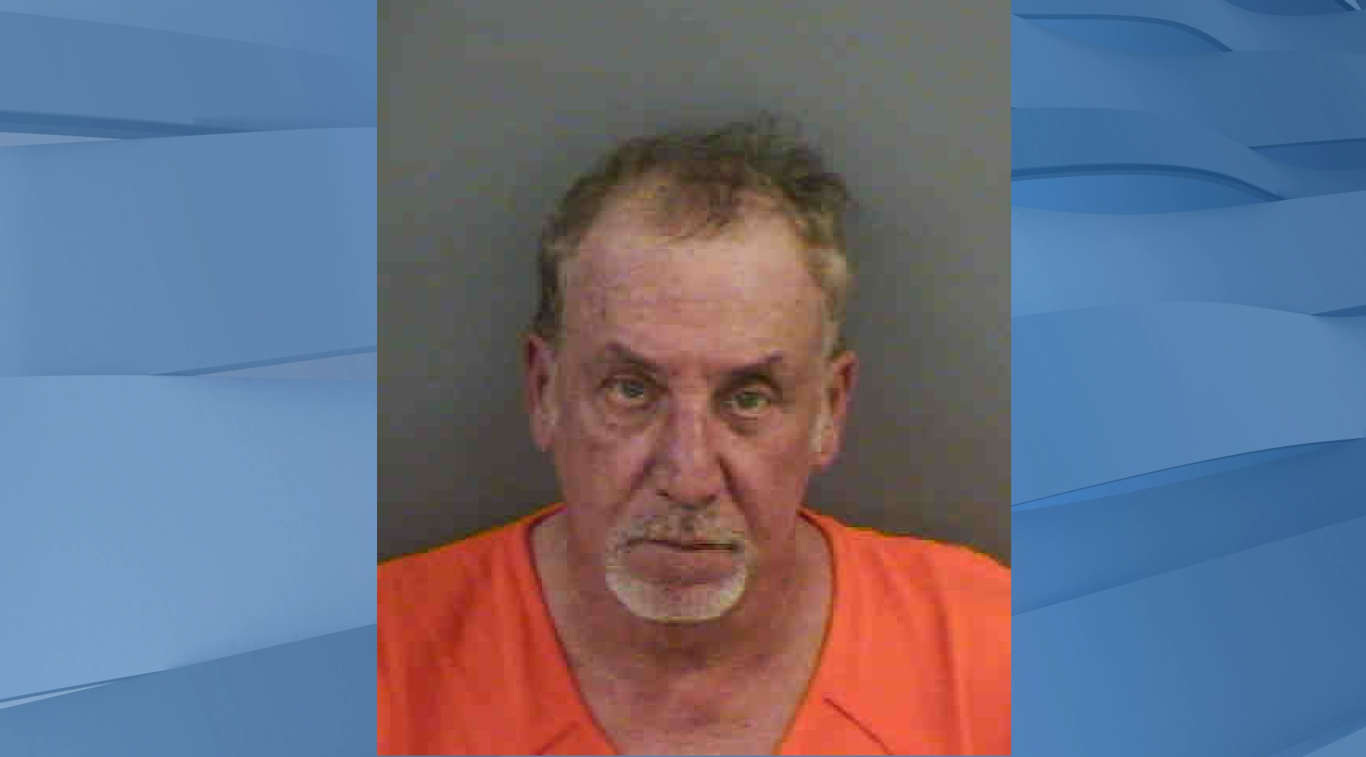 4f920f986e15f Naples man arrested for stealing  500 worth of beer from Walmart