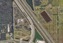 I-75 MM 118. (Photo by WINK News via Google Maps)