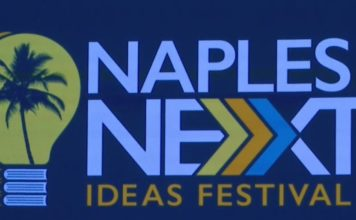 NaplesNEXT Ideas Festivals. (Credit: WINK News)