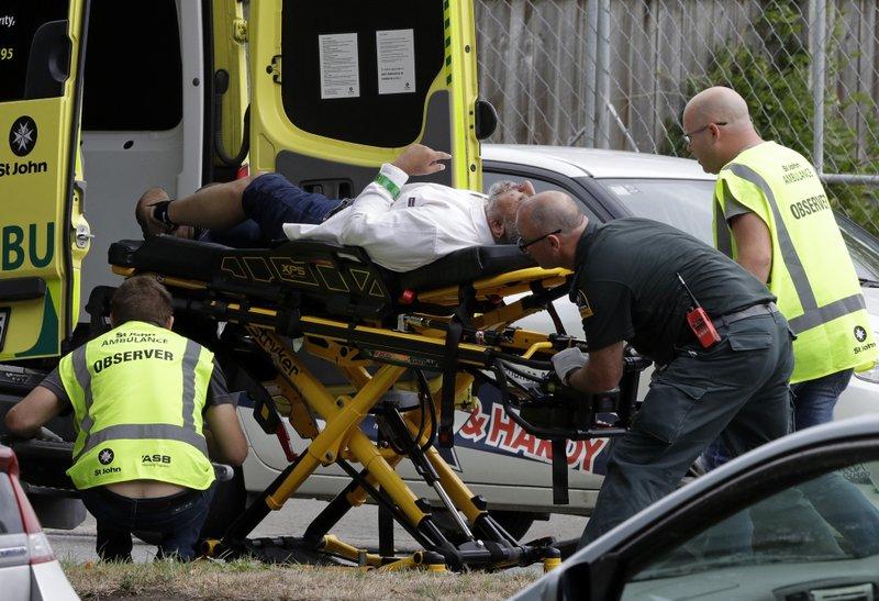 Banning assault weapons after a mass shooting
