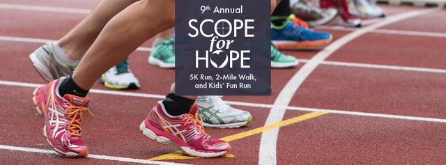 9th Annual Scope for Hope