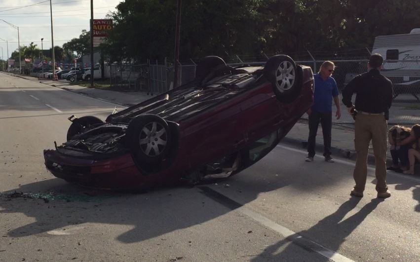 Florida lawmakers want to change your car insurance