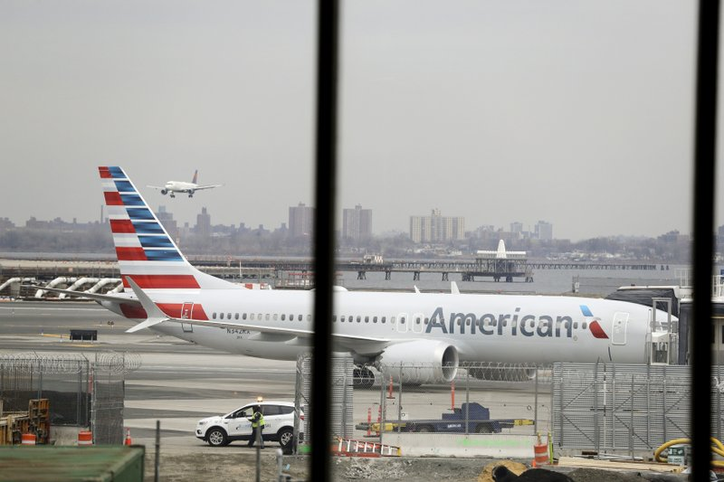 13 Students Hospitalized After American Airlines Flight To