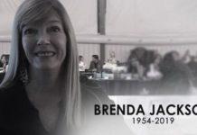 Brenda Jackson. (Credit: CBS)