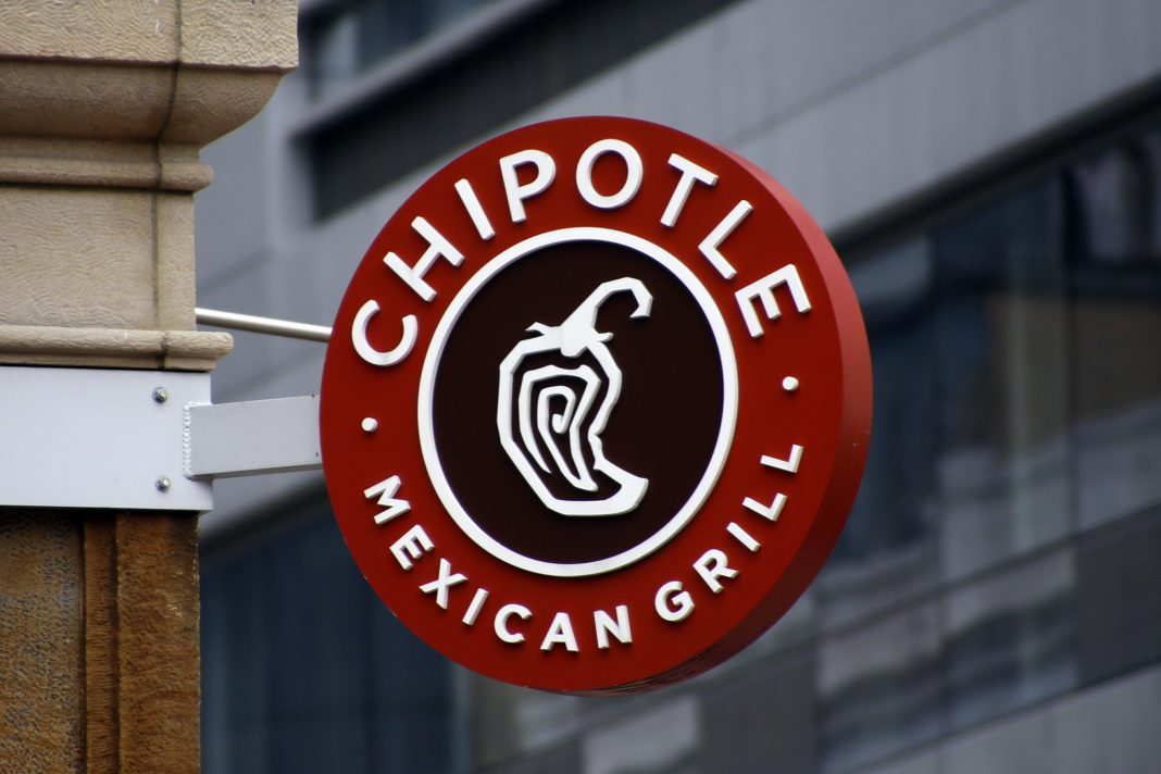 Chipotle Mexican Grill. (Credit: CBS News)