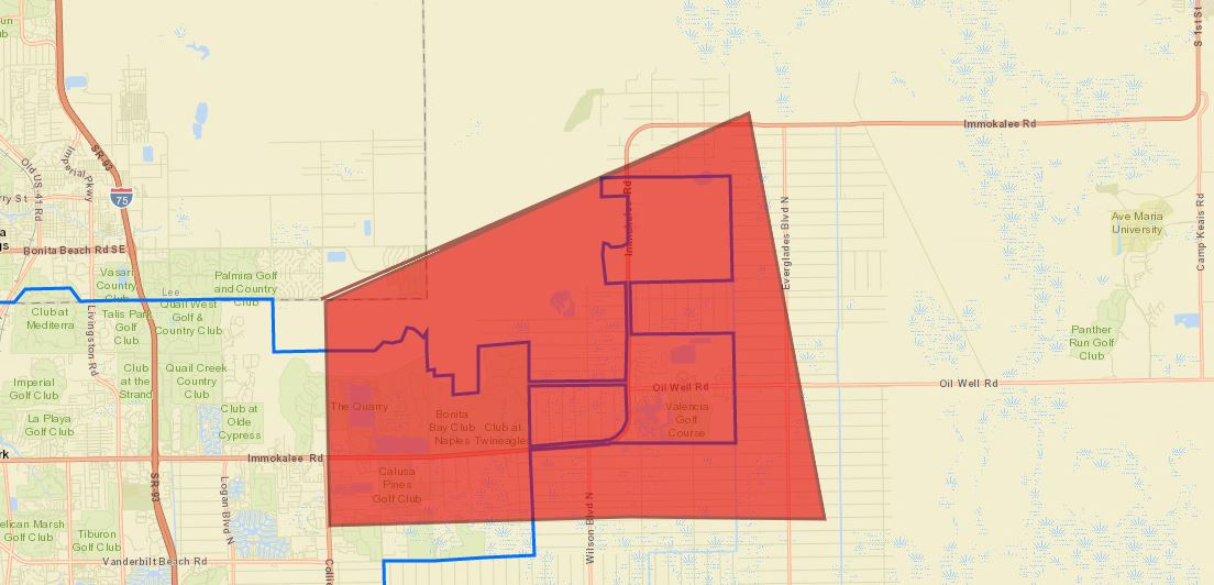Boil water notice in place after Collier water main breaks