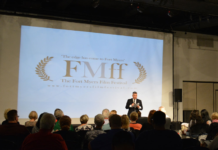 Fort Myers Film Festival. (Credit: FMFF)