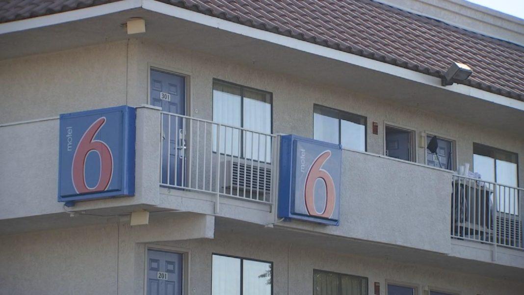 Motel 6. (Credit: CBS News)