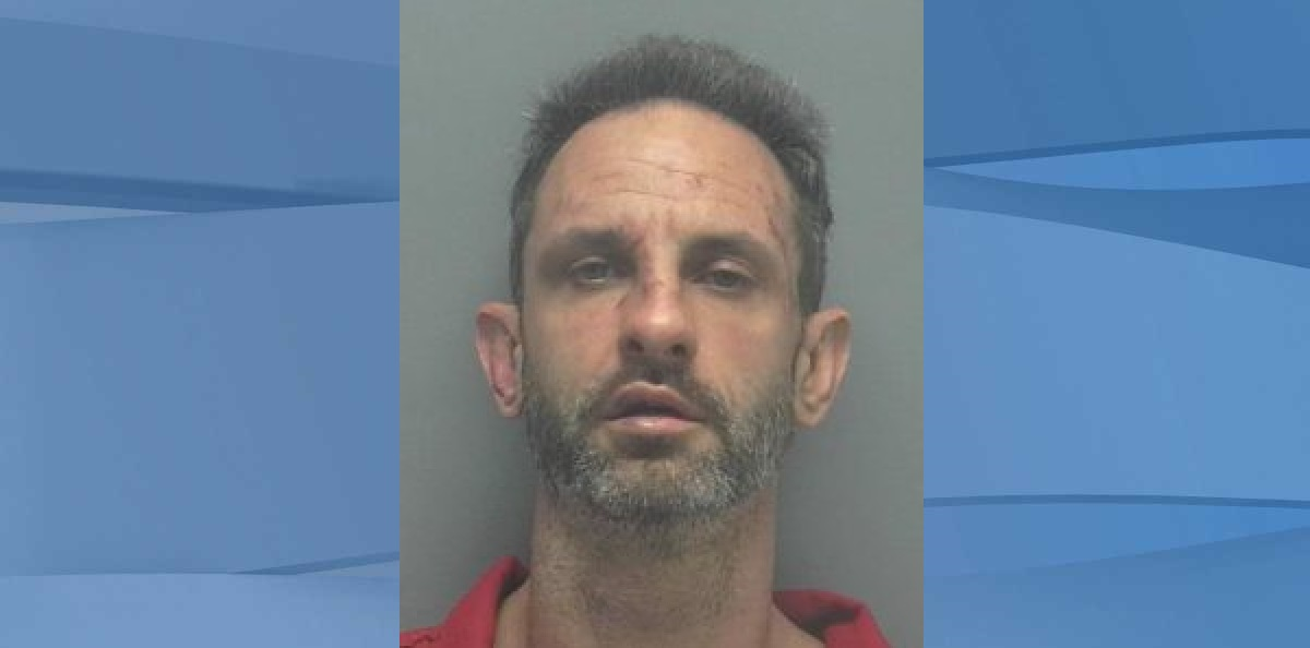 Man who threatened Lee County judge deemed incompetent to stand trial