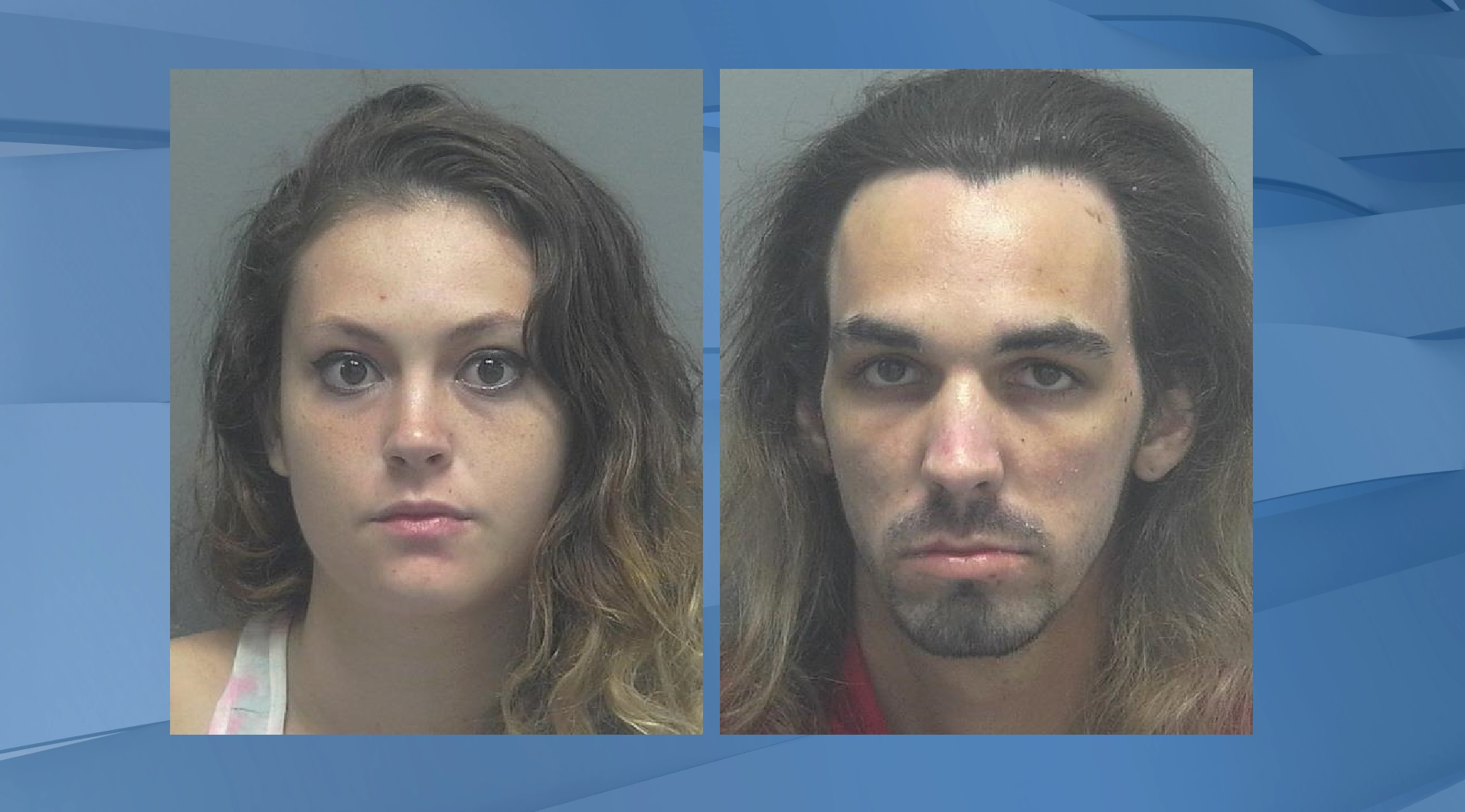 195b0a882c3 Cape Coral police arrest two with fentanyl in Kohl s parking lot