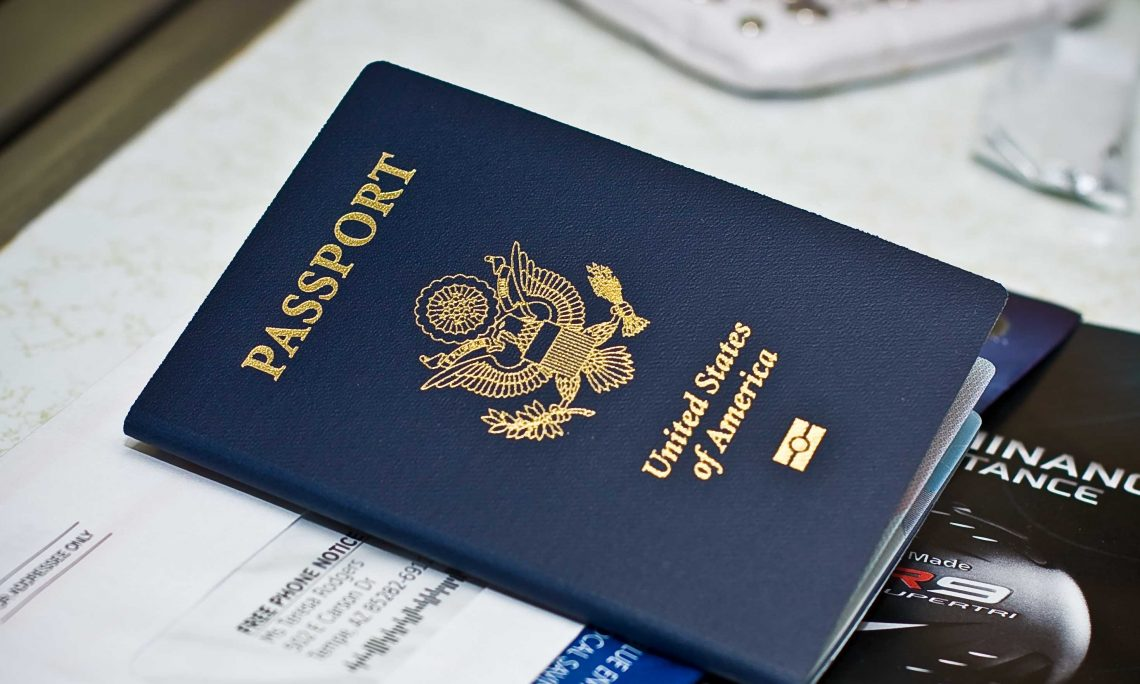 Lee County resumes passport services by appointment