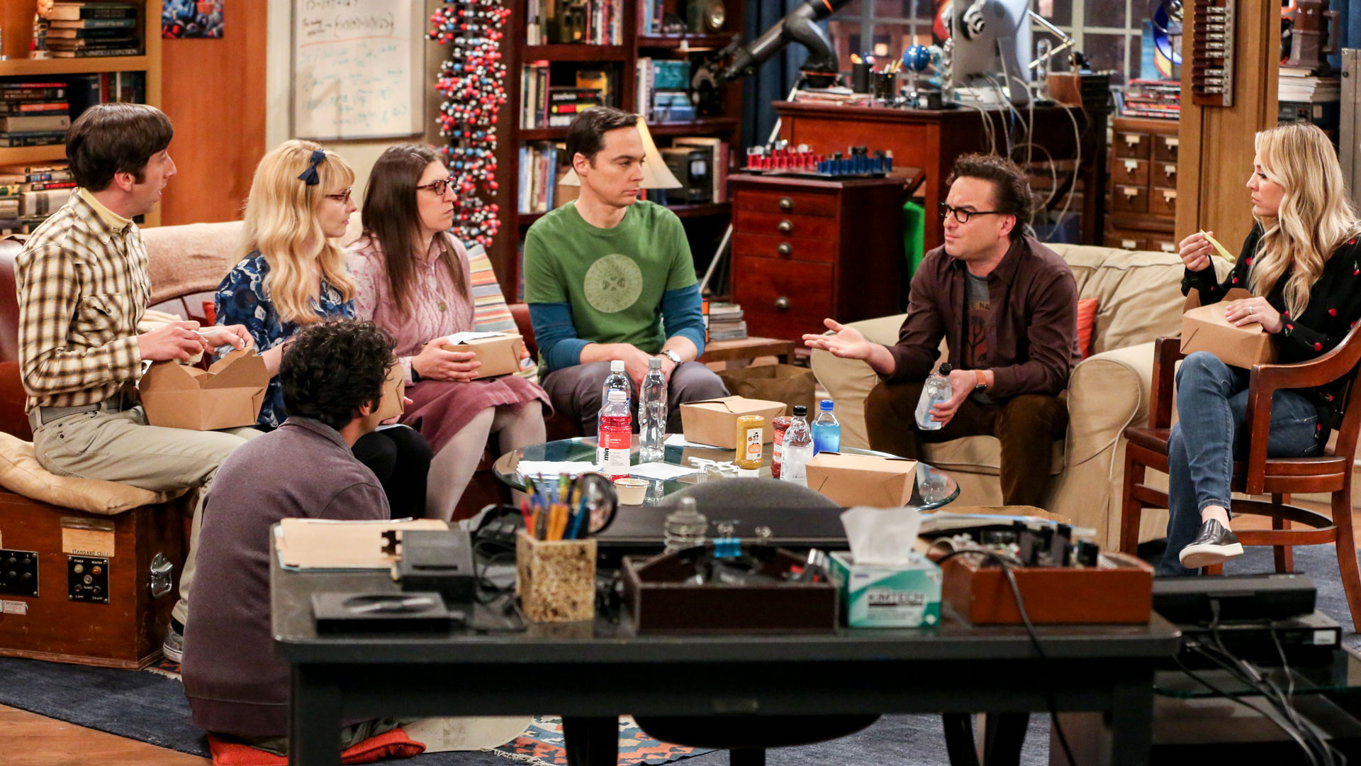 How to watch 'The Big Bang Theory' finale, 'Young Sheldon' and 'A Big Bang  Farewell'