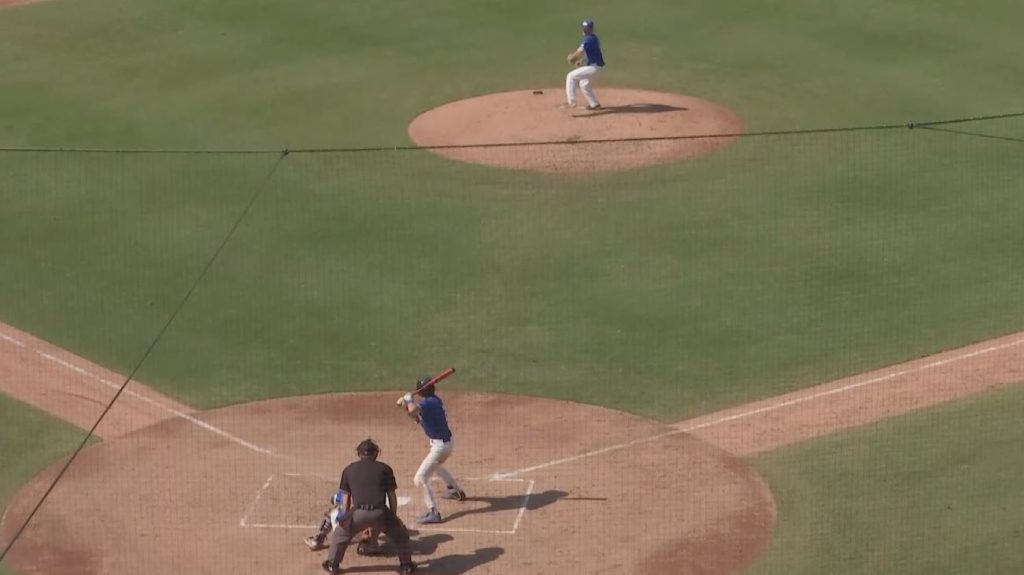 Canterbury baseball denied fourth straight state title in championship loss