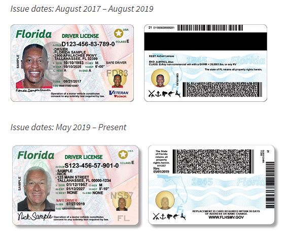REAL ID-compliant driver licenses coming to Lee County Tax