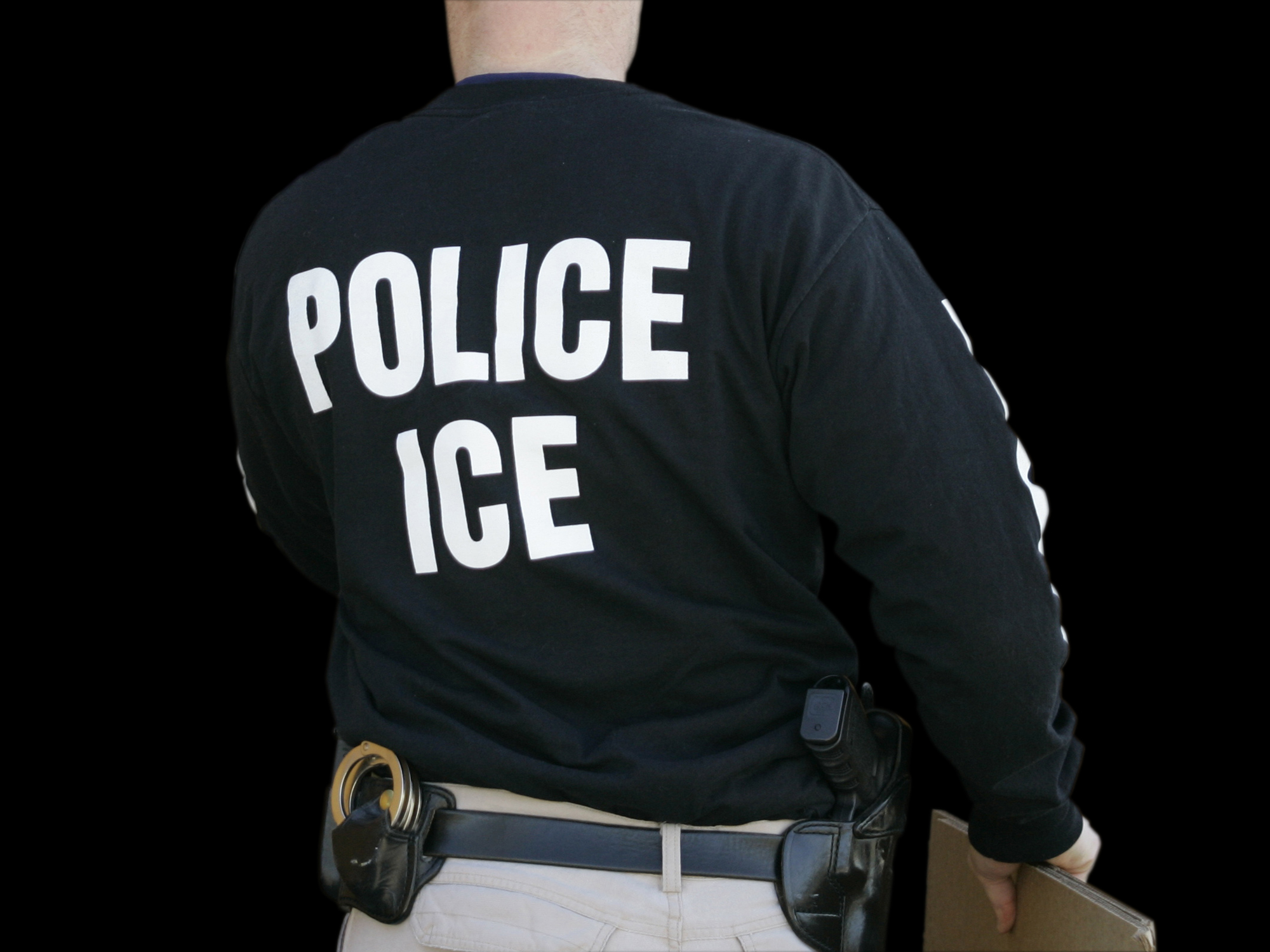ICE to train Florida officers to serve federal warrants