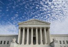 U.S. Supreme Court. (Credit: CBS News)
