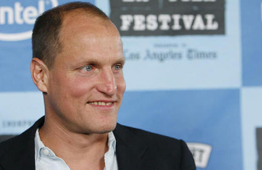 Woody Harrelson. (Credit: CBS News)