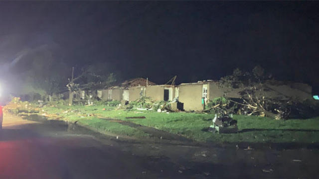 beaver creek ohio tornado