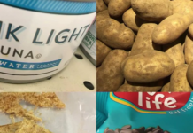 Common foods people have allergies with. (Credit: WINK News)