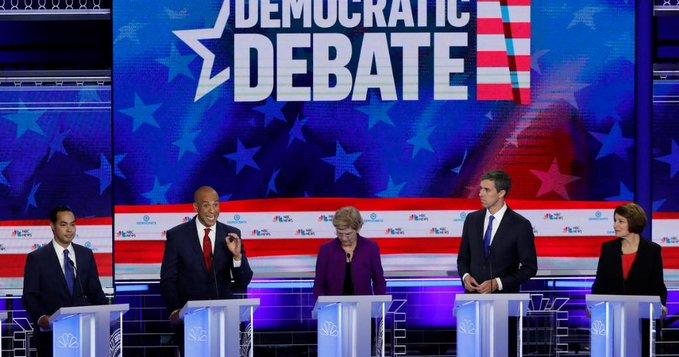 wicd ubuntu 11/10/15 presidential debate