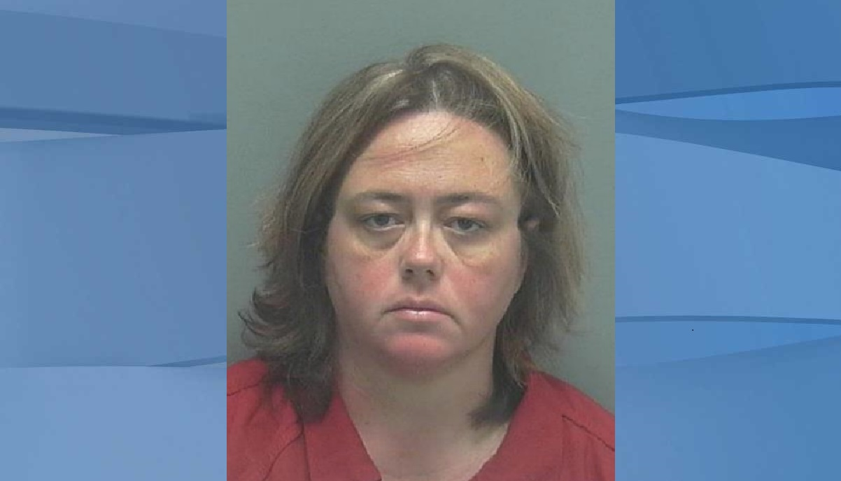 Teacher Arrested For Not Reporting Child Sexual Abuse Crimes-8888