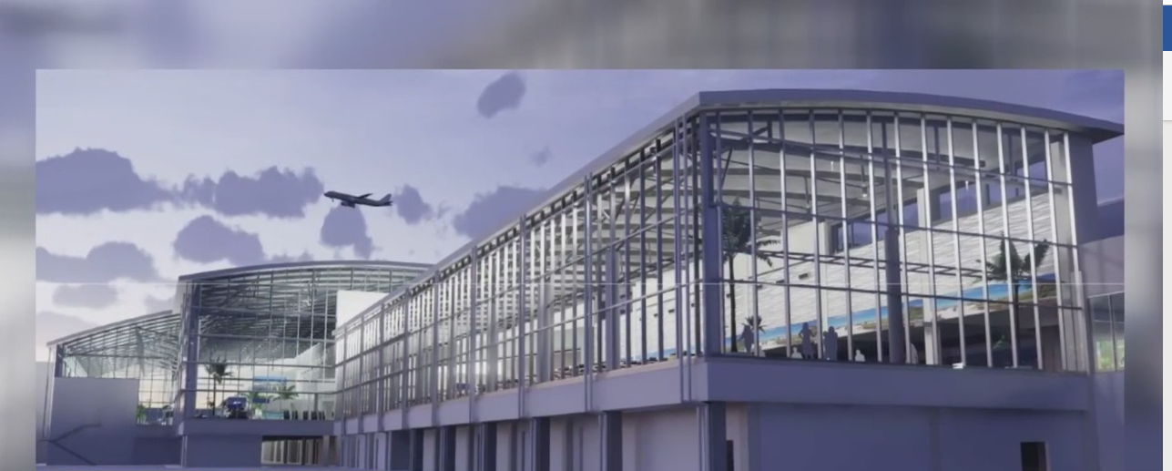 New plans for RSW. (Credit: WINK News)