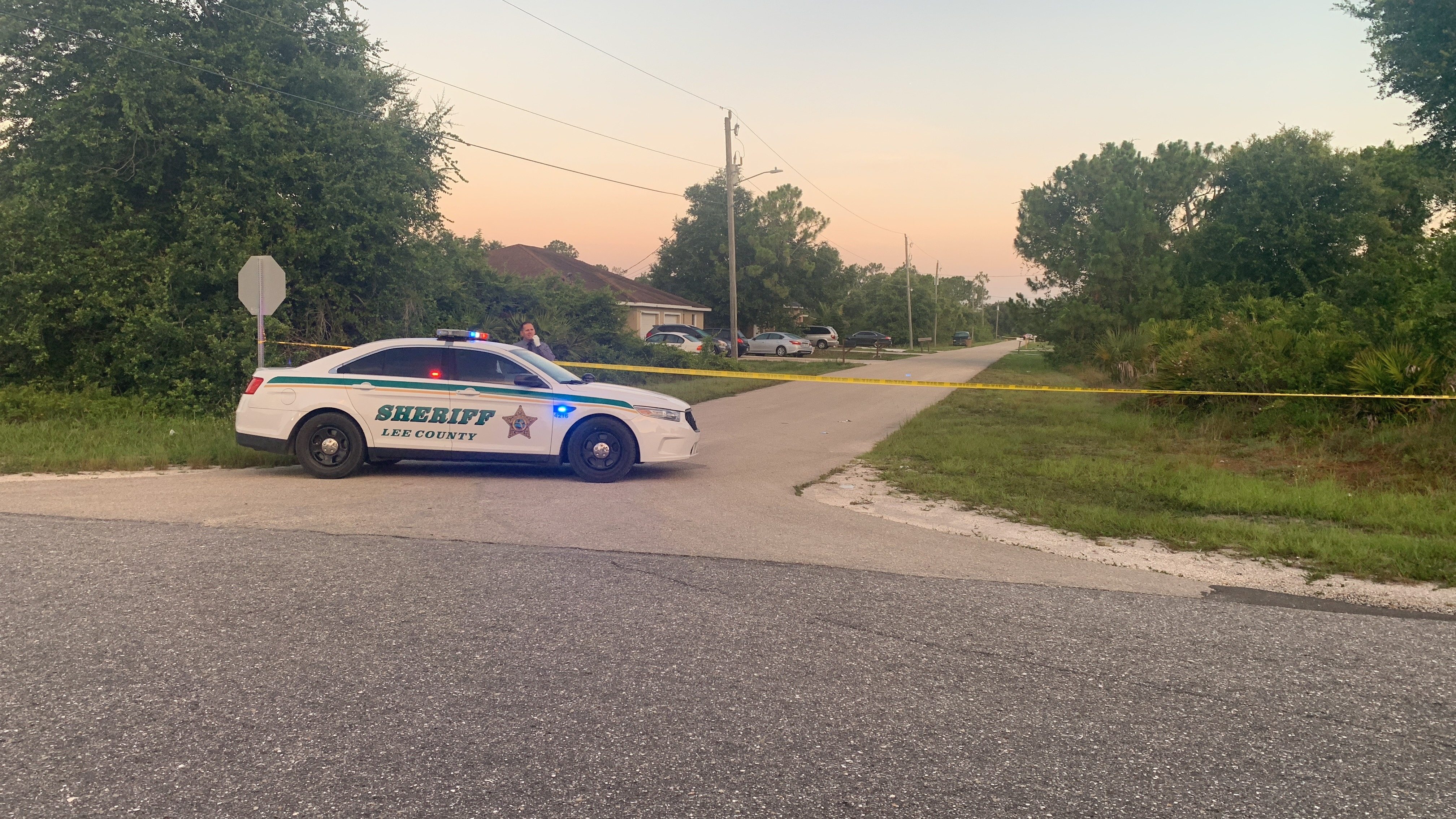 Investigators respond to reported sexual battery in Lehigh Acres